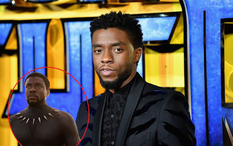 Black Panther star Chadwick Boseman laid to rest near hometown