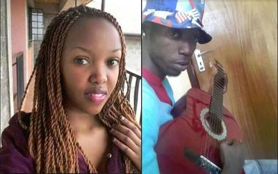 Body of Kirinyaga University student found on Mt Kenya