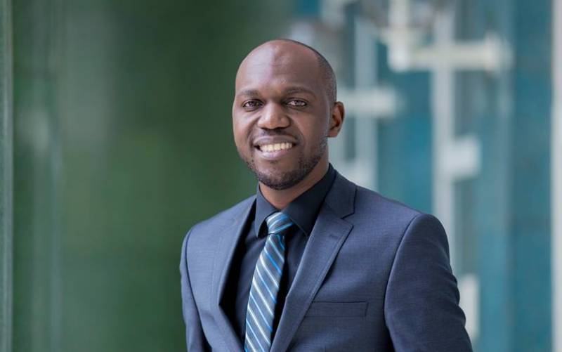 Boniface Mwangi, Larry Madowo named among 100  most influential Africans 2020