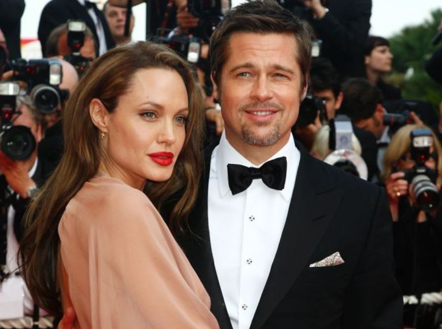 Brad Pitt's custody hearing with Angelina Jolie begins with actor 'wanting 50/50 access'