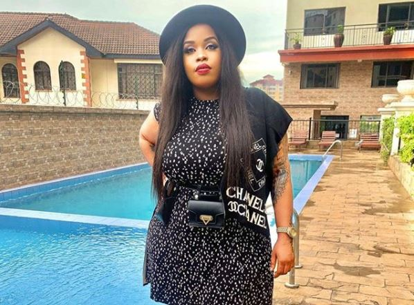 Bridget Achieng explains why Reekado Banks failed to perform at the Nai Fest