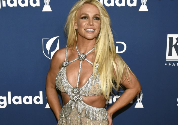 Britney Spears is being 'handled like a toddler who has no rights' due to conservatorship