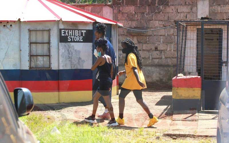Bungoma, Samburu: 40 more teens arrested in alcohol-filled house parties