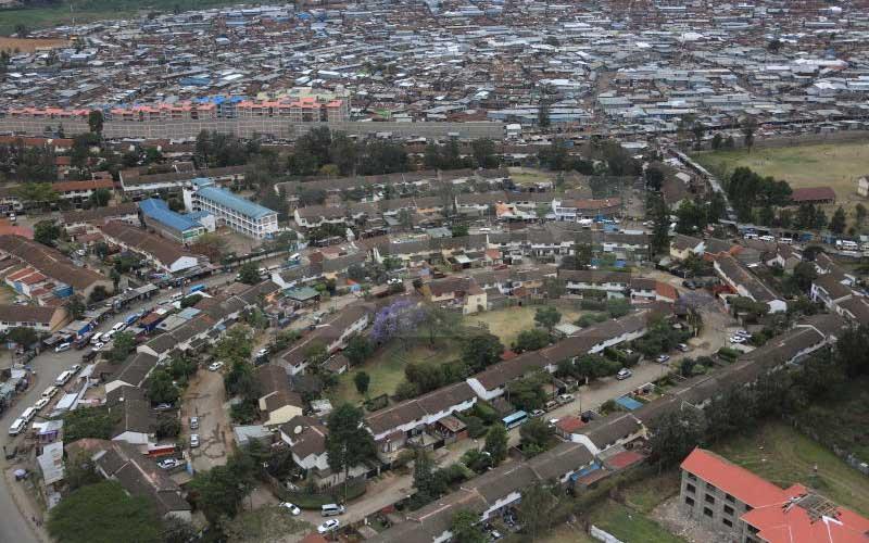 Census: The 20 constituencies where Kenya's wealthiest live