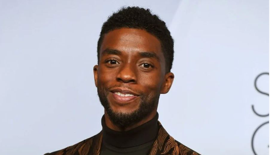 Chadwick Boseman took pay cut on 21 Bridges to increase Sienna Miller's salary