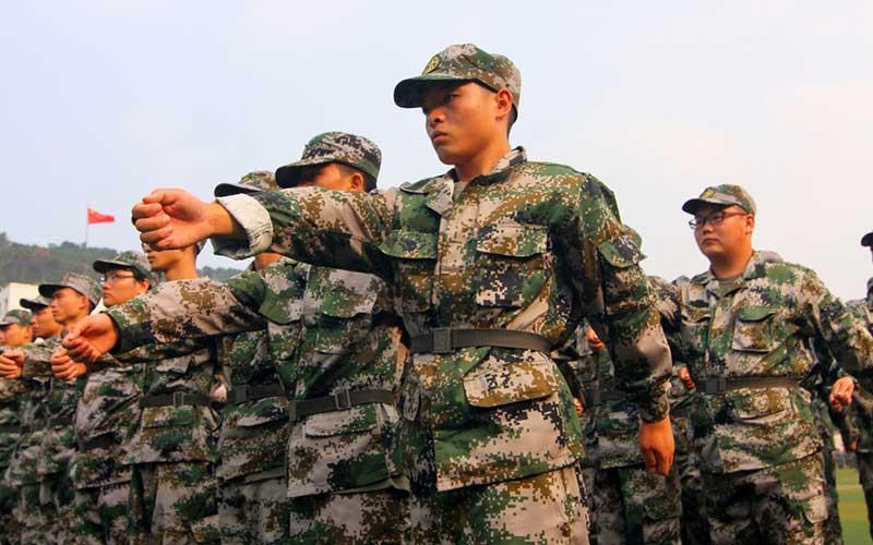 China to establish a military base in Kenya