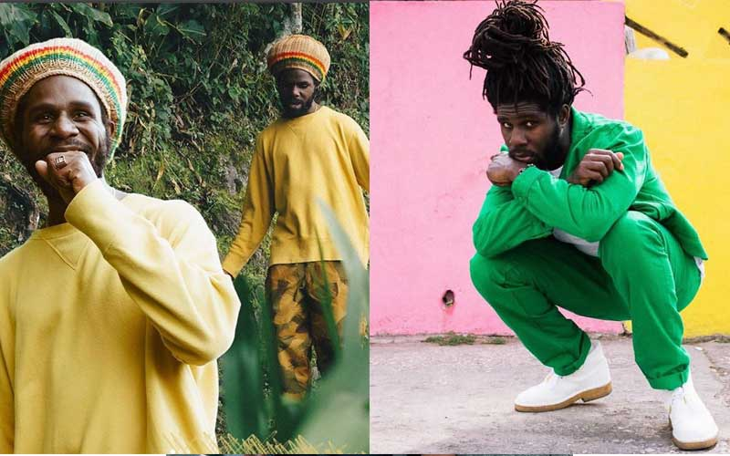 Cool as The Breeze: Chronixx unveils his new song and video