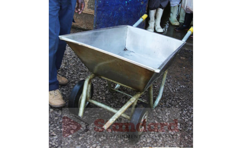Court acquits Bungoma suspects in Sh109,000 wheelbarrow scandal