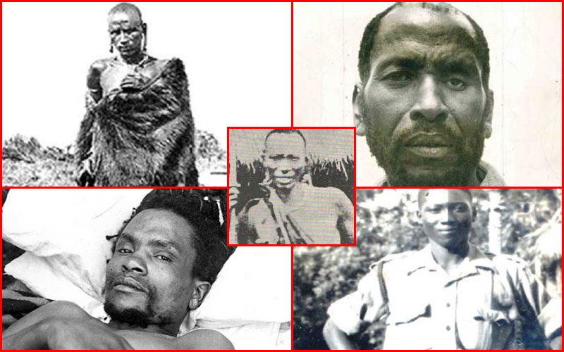 Dedan Kimathi, Koitalel: Five mashujaa whose resting places might never be known