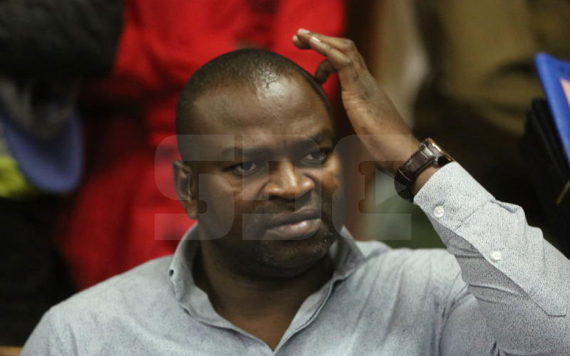 Detectives visit Ruto's office, Department of Defence in Sh39 million arms probe