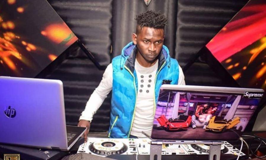 DJ Evolve's dad dismisses claims that son is dead