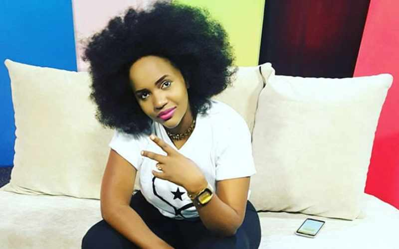 DJ Pierra Makena speaks after being discharged from hospital