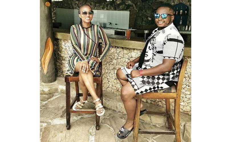DK Kwenye Beat treats girlfriend to holiday on her birthday