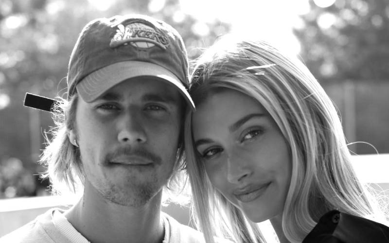 Do the Biebers have their eyes set on politics?