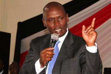 Do you live in Kiambu? You can now enjoy free Wi-Fi after Kabogo launches new initiative