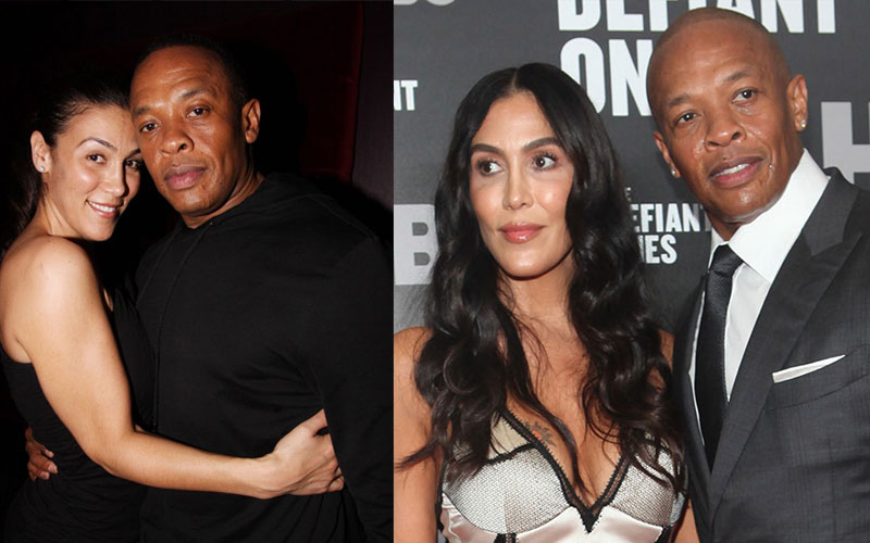 Dr Dre's net worth as he faces losing half his millions in divorce