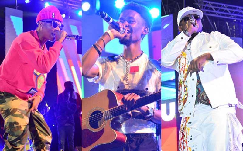 Katika Festival - Afraha Stadium, Nakuru