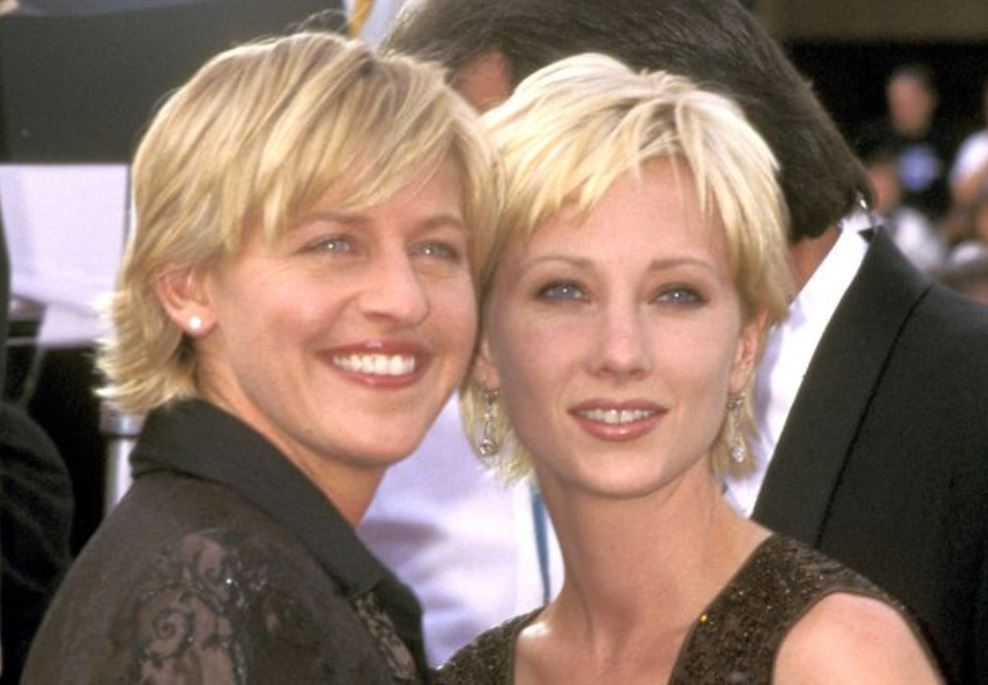 Ellen DeGeneres' ex says people should 'listen' to those who worked with her amid 'toxic' claims