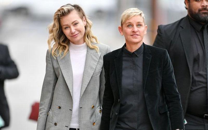Ellen DeGeneres is selling Beverly Hills mansion for $53.5 million