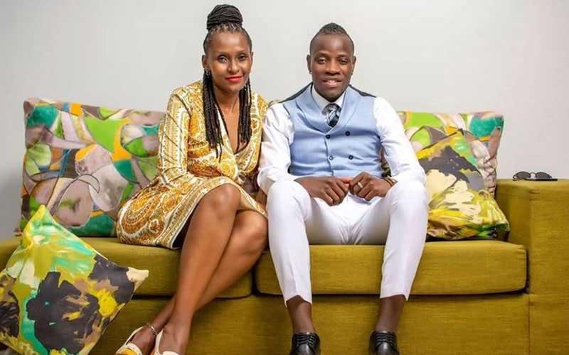 Esther Musila's heartfelt message to Guardian Angel on birthday