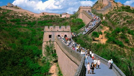 Expat talk: Are high walls intended to hide or protect people?