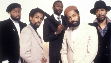 Expat talk: Kool and the gang were oh so cool