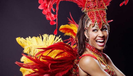 Expat talk: The complexity of race in Brazil