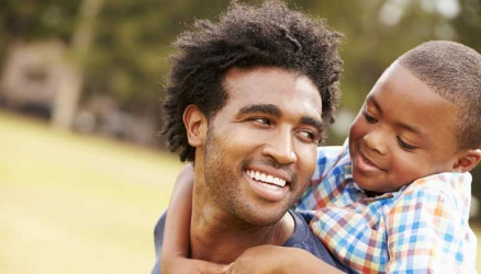 Expat talk: The experience of raising my son in Africa