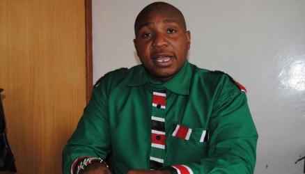Ex-Sonu leader welcomes 'death' of parallel programmes in Kenyan universities