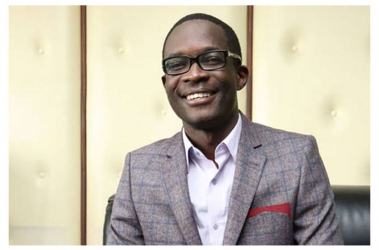 Ezra Chiloba is back and Kenyans on social media are not having any of it