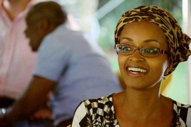 From cheating husband to dealing with bipolar disorder, how Njeri Mucheru survived darkest days of her life