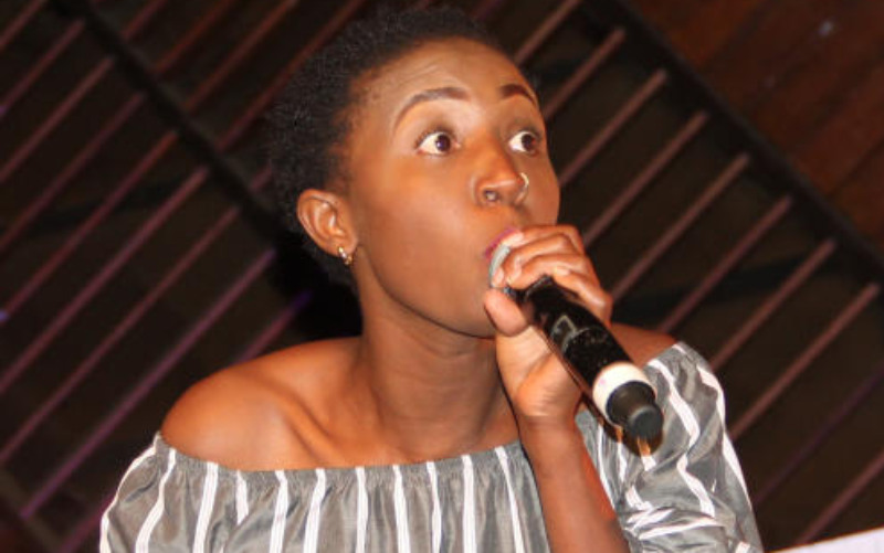 From Kibera to Africa's most-followed female comedian: Mammito's inspiring life story