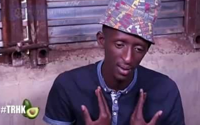 Funny man Njugush announces exit from 'The Real Househelps of Kawangware' amid massive show changes