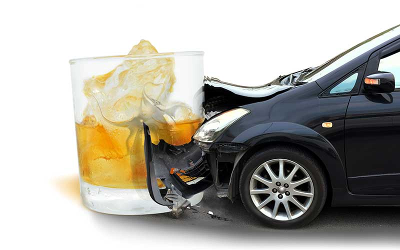 Good but drunk driver loses bid to overturn his firing