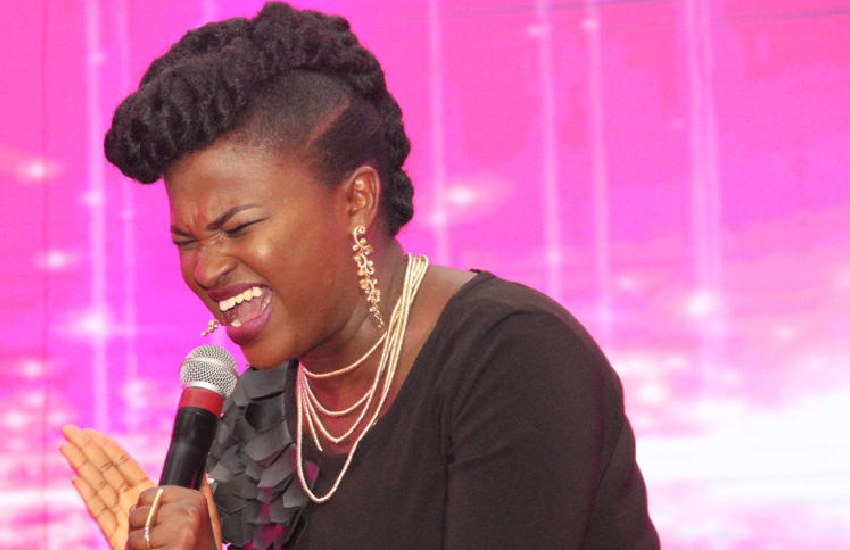 Gospel singers switch to embrace live shows