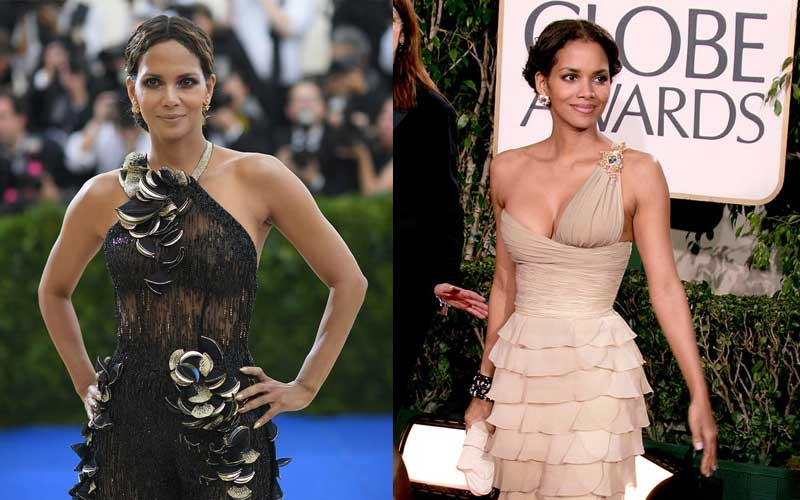 Halle Berry apologises for transgender comments after backlash