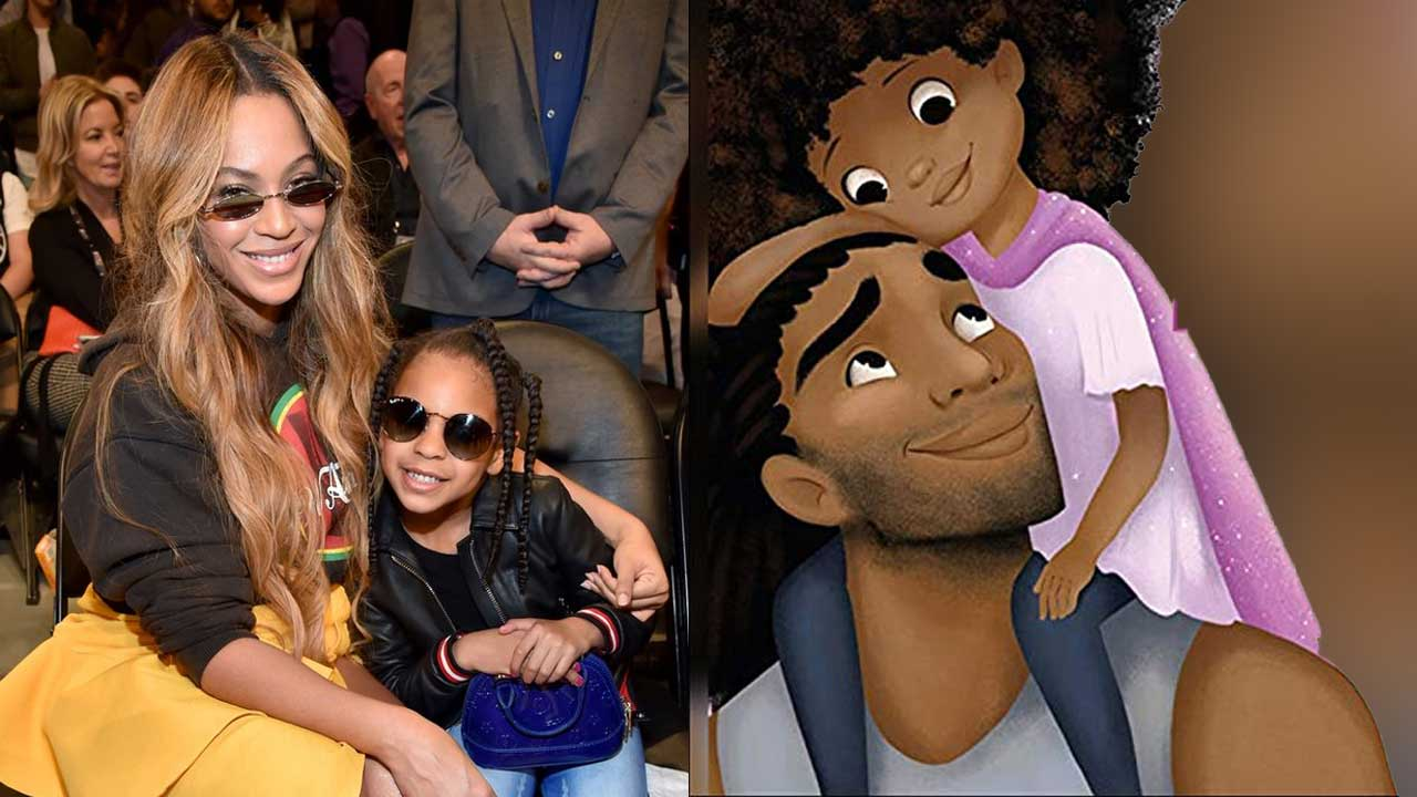 How Jay-Z and Beyoncé's daughter Blue Ivy is already making money