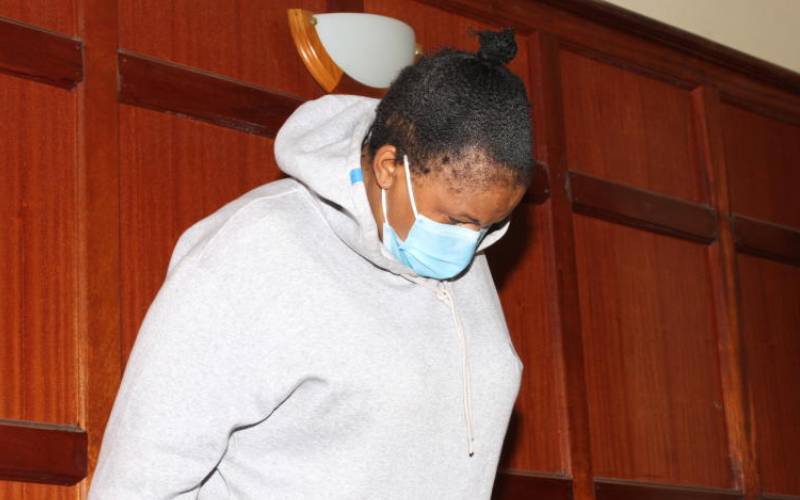 How Machakos Senator ended up in ICU after 21-hour date with teacher