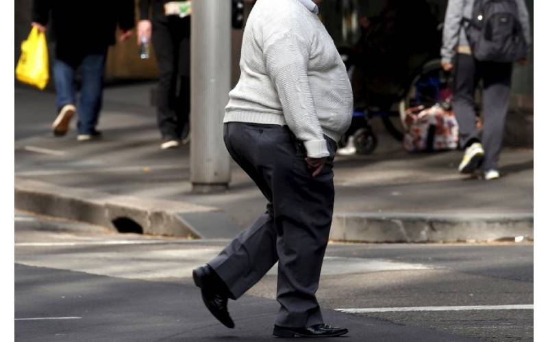 How obesity link has worsened chances of COVID-19 patients