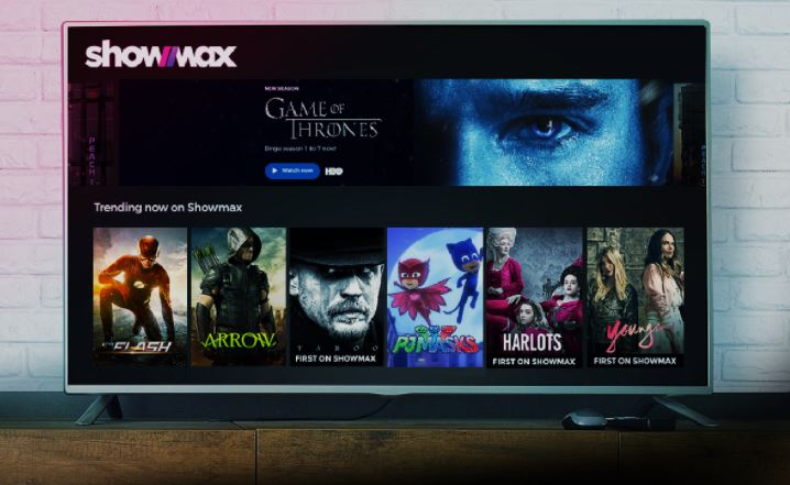 How to add Showmax to your DStv bill