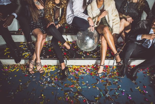 How to have a budget friendly holiday party