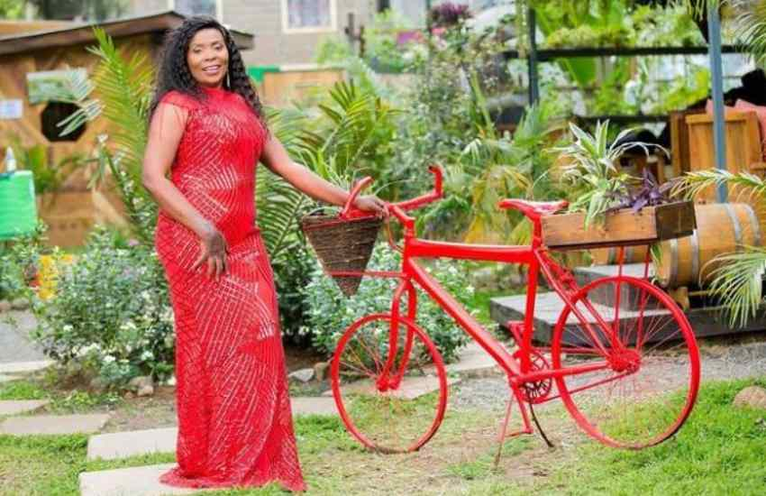 I'm building a church: Rose Muhando explains Sh50,000 Kempinski charge