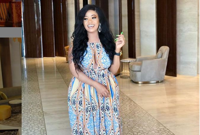 I got my breast surgery done in Beverly Hills- Vera Sidika