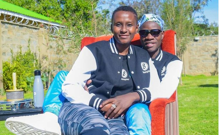 I was incomplete, you completed me – Guardian Angel's message to girlfriend as she turns 51