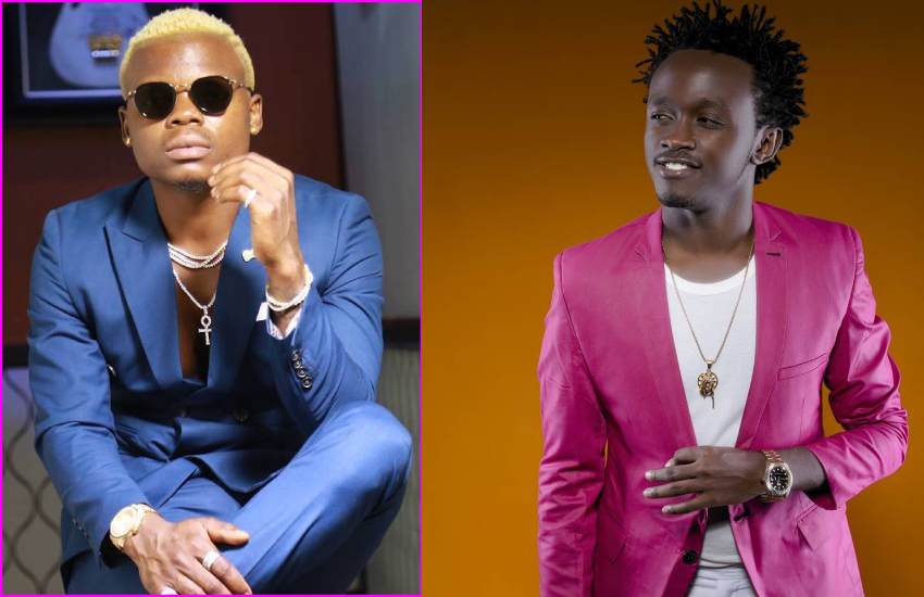 I was not paid nor sent by Wasafi to attack Harmonize, Bahati speaks