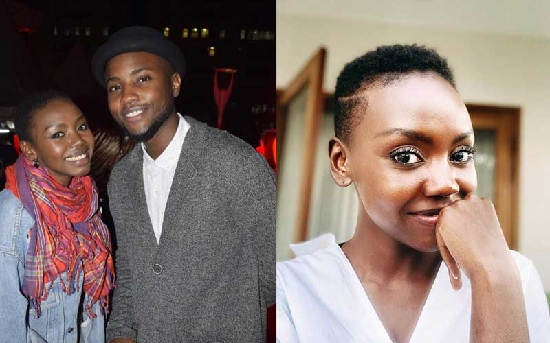 I won't work with Nick Mutuma- Patricia Kihoro after sexual assault allegations against him