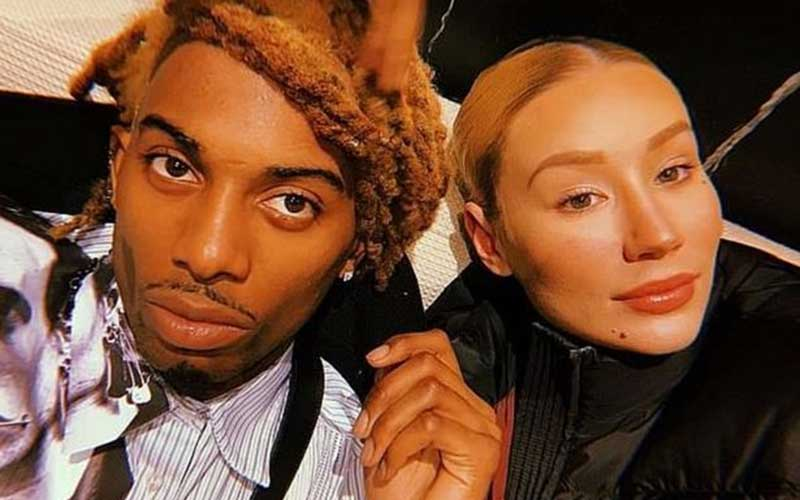 Iggy Azalea slams 'manipulative' Playboi Carti after accusing him of cheating