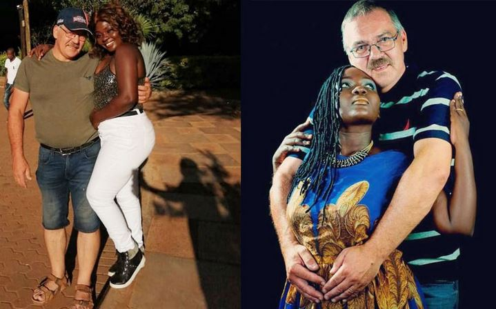 I'm getting used to the pain – Nyota Ndogo gives up on hubby