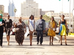 Miss Tourism finalists make dramatic entry to KICC