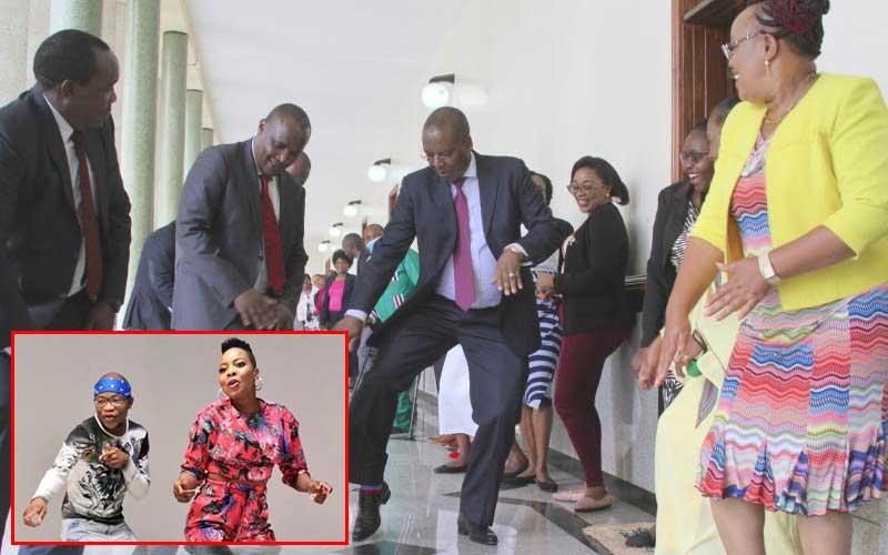 What Warner's demand for 'Jerusalema' dance video licenses means for Kenyans